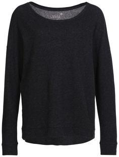 Kuscheliger Sweater des deutschen Labels Juvia.