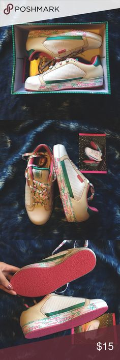 ❗️NWOT Pastry Sneakers❗️ No flaws Pastry Shoes Sneakers