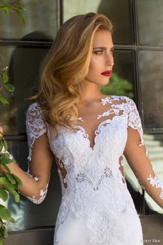Wedding Dresses / ♥~•~♥ Lace / Vintage Wedding