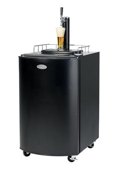 Nostalgia KRS2100 5.1 Cubic-Foot Full Size Kegorator Draft Beer Dispenser * This is an Amazon Affiliate link. Read more reviews of the product by visiting the link on the image.