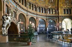 CZ Prag - Fantova kavárna