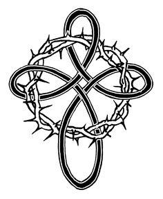 Celtic Cross by MeshiaSamurai on deviantART