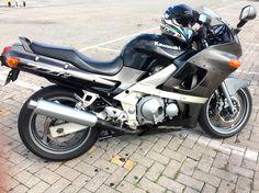 Kawasaki ZZR 600 high-performance engine1999 Performance Engines, Supersport, Cars And Motorcycles, Motorbikes, Ninja, March, Vehicles, Motorcycles, Ninjas