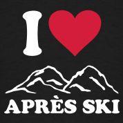 ♡ apres ski #Aspen #LuxuryLinkSnowBoard