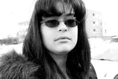 Rock Star - (model Raisa)  Megan Noelle McMillan