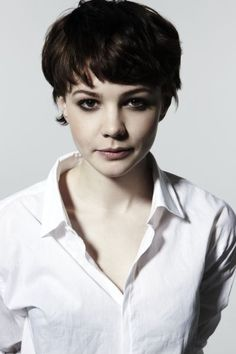 Carey Mulligan.