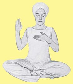 Meditation for a Calm Heart (kundalini meditation) : Y is for Yogini Kundalini Meditation, Free Guided Meditation, Meditation For Beginners, Meditation Techniques, Daily Meditation, Meditation Practices, Gyan Mudra, Online Meditation, Mindfulness Training