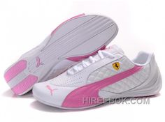 Find Womens Puma Fluxion Ii Gt White Pink Shoes Cheap To Buy online or in  Pumacreeper. Shop Top Brands and the latest styles Womens Puma Fluxion Ii  Gt White ... 838f81c376