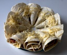 Calzone, Cabbage, Stuffed Mushrooms, Cooking Recipes, Vegetables, Blog, Impreza, Chilli, Pizza