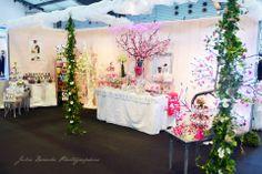 Inspiration mariage pour votre Candy bar et votre arbre à dragées. http://www.drageeparadise.fr/index.php