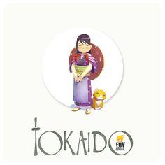 Tokaido : l'orpheline