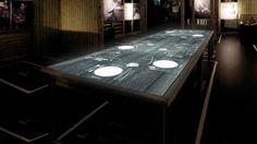 Galleries of Modern London - MUSEUM OF LONDON on Vimeo