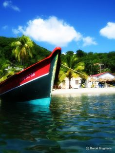 I must go to Martinique, I long to go to another creole speaking country