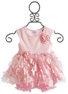 Cach Cach Little Girls Pink Flutter Swing Set