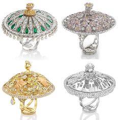 Introducing Sybarite jewellery | Harper's Bazaar