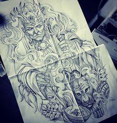 Maria Lavia's Work <3