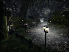 Blackmoor (Lokii Violet) ( c ) Explore, Street, City, Cities, Walkway, Exploring