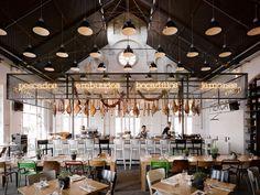 Mercat restaurant in #Amsterdam