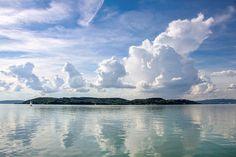 Lake Balaton 2014, Hungary   by Romeodesign