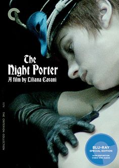 The Night Porter (1974) - The Criterion Collection