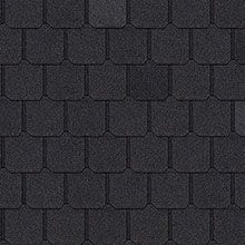 Best Certainteed Highland Slate Black Granite Fieldstone 400 x 300