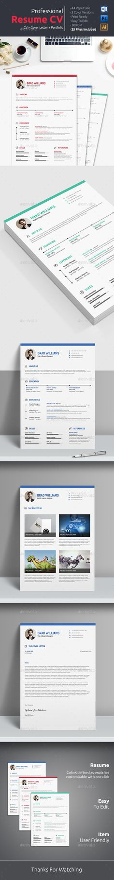 Resume Word Resume words, Resume cv and Cv template - resume cv definition
