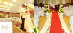 A Hotel Wedding at One Tagaytay Place Hotel Suites