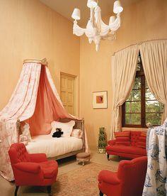 Ltl princess room