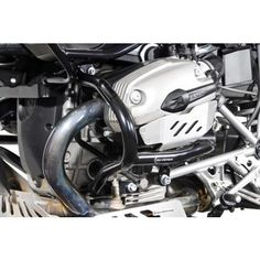 All components are protected against corrosion by sandblasting and powdercoating. Valve Adjustment, Bmw, Rally, Engineering, Motorcycle, Vehicles, Silver, Products, Motorcycles