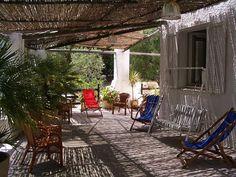 Dosis Arquitectura: Excepcionales ideas para el patio trasero de su casa.