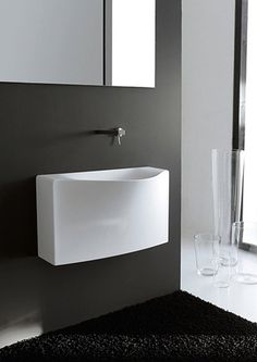 70創意浴室水槽<3 <3