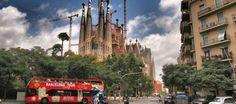 Barcelona traveling from the Netherlands |  ShBarcelona