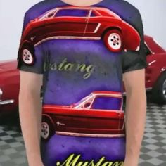 Sold!!! 😄 ..thanks to the buyer of this 'Mustang' all-over printed t-shirt design from my Society6 webshop.(follow link in my bio @alanhogano ) . . #sold #usa🇺🇸 #society6 #car #cars #redcar #musclecar #tshirt #alloverprint #hogansociety6 #instacar #instacars #fordmustang #mustang #carart #art #design #artist #sold #americana #retro #motorcar #motors #instaford #startyourengines #topgear #americanmuscle #mustanglove #mustangfanclub #shareyoursociety6 #vroomvroom Top Gear, Art Market, Ford Mustang, Motors, Printed Shirts, Shirt Designs, Gift Ideas, Cars, Usa