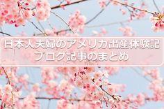 日本人夫婦のアメリカ妊娠、出産体験記