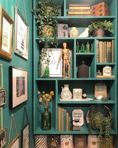 """Home Decor & Interior Designs on Instagram: """"This green cabinet is just one word!😁 Goals!😍 Tag some friends who need to see this!😍👇 🏡Follow us @perfect.homess 🌈Follow us…"""""""