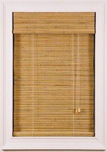Bamboo Roman Shades On Pinterest Hunter Douglas Blinds