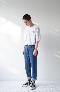 Simple Cool'in Wear