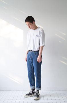 Simple Cool'in Wear