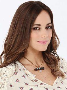 en otra piel novela | ... Camargo es Adriana Aguilar en la novela de Telemundo En Otra Piel