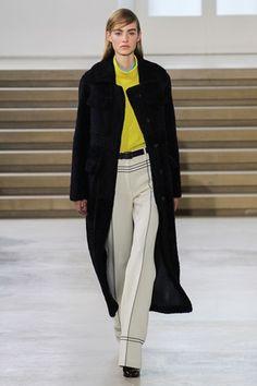 Sfilate Jil Sander Collezioni Autunno Inverno 2015-16 - Sfilate Milano - Moda Donna - Style.it