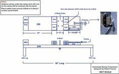 My Homemade Spring Compressor - AirGunOne.com