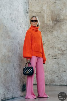 Let's Rethink These Colors For Winter