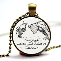 Cheap jewelry belly button rings, Buy Quality jewelry necklace silver directly from China jewelry counter display cases Suppliers: the Pooh quote necklace. Silver Jewelry Box, China Jewelry, Pendant Jewelry, Silver Rings, Pendant Necklace, Jewellery, Peter Pan Jewelry, Peter Pan Necklace, Trendy Jewelry