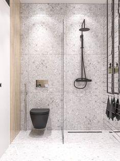 Home Decor Recibidor Zakopane nowadays flat sq.m on Behance Bathroom Design Inspiration, Bad Inspiration, Bathroom Interior Design, Home Decor Inspiration, Easy Home Decor, Home Decor Kitchen, Home Decor Styles, Cheap Home Decor, Terrazo