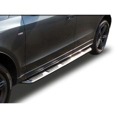 2009 - 2016 Audi Q5 Aluminium OEM Replica Style Running Board