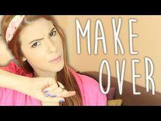 DIY :: Makeover Banheiro - Caixotes de feira - - YouTube