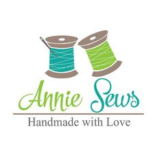 #sewinglogo #flowerlogo #namelogo #sewlogo  Come by and check out my shop and let me know if you have any questions! I do custom orders!