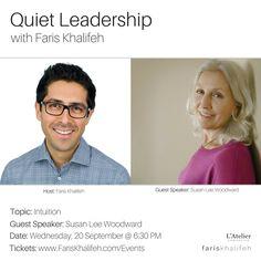 Quiet Leadership: Intuition