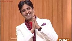 Kumar Vishwas in Aap Ki Adalat (Full Interview) शख्सियत Photograph शख्सियत PHOTOGRAPH | IN.PINTEREST.COM WHATSAPP EDUCRATSWEB