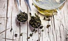 6 čajů, které blokují tuk a zvýší vaši vitalitu  © Slunečný život